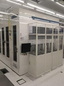 Applied Materials, Quantum XP, High Current Ion Implanter, 300mm