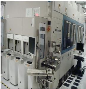 Ebara, FREX 300 S2, 300mm, CMP, Poly/Oxide Chemical Mechanical Polish