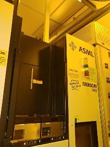 ASML, NXT:1950i, 300mm, ArF, Immersion,