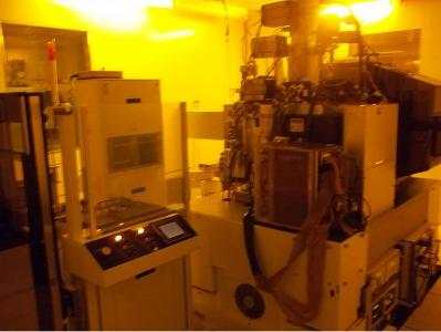 Etec Systems, MEBES 5000, Mask Lithography System