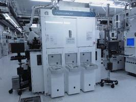 Applied Materials, AMAT, Enabler, Centura, 300mm Etch,