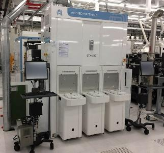 Applied Materials, Centura AP, 300mm, Etch, AdvantEdge G5