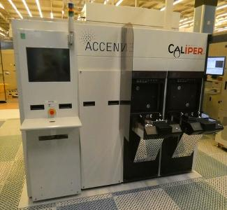 Accent Optical, Caliper Q300, Nanometrics, 300mm, Overlay Measurement
