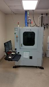 IPG Microsystems, IX-280 ML, LASER Drilling System, Class4,