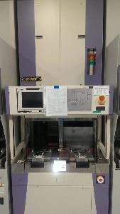 TEL, Alpha 303i, 300mm Vertical Furnace, LP P-doped Poly