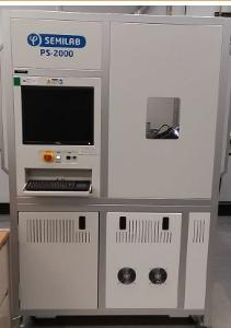 Semilab, PS-2000, Ellipsometric Porosimeter,