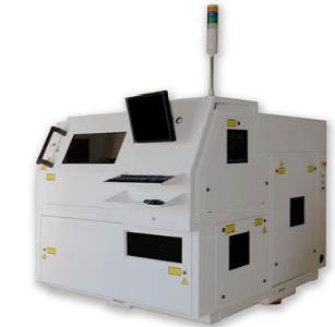 Process Photonics LaserDrilling/Cutting Tool