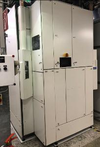 ASM Furnace Vertical - Advance 400