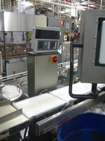 Hi-Speed Checkweigher